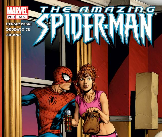 Amazing Spider-Man (1999) #515