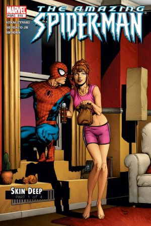 Amazing Spider-Man Vol. 9: Skin Deep (Trade Paperback)