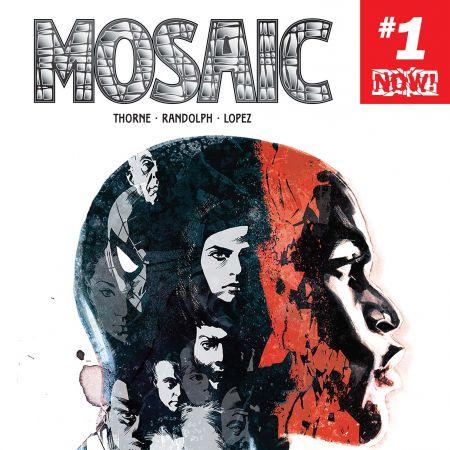 Mosaic (2016)