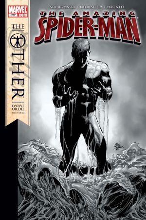 Amazing Spider-Man (1999) #527