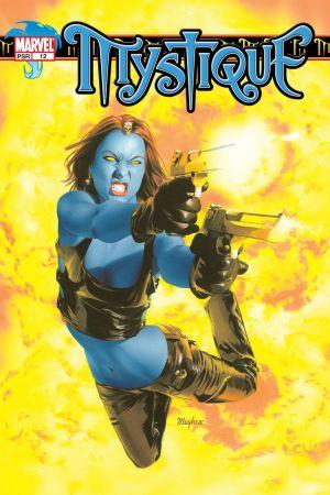 Mystique (2003) #12