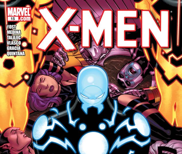 X-Men (2010) #15