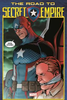 Secret Empire Prelude (Trade Paperback)
