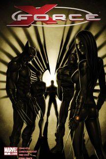 X-Force (2008) #7