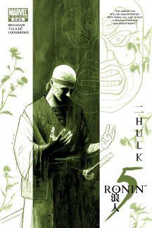 5 Ronin (2010) #2