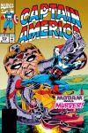 Captain America (1968) #413