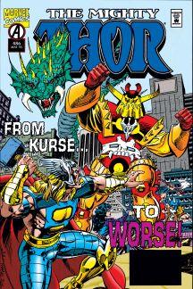 Thor #486