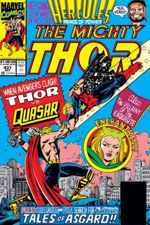 Thor #437