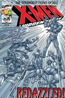 X-Men: The Hidden Years #14