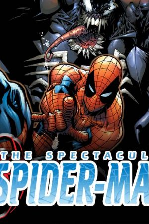 Spectacular Spider-Man (2003 - 2005)