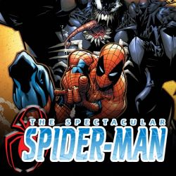 SPECTACULAR SPIDER-MAN (2003)