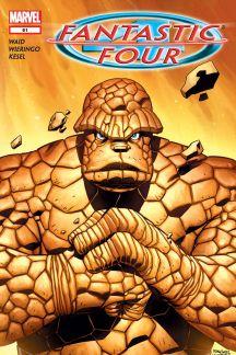 Fantastic Four (1998) #61