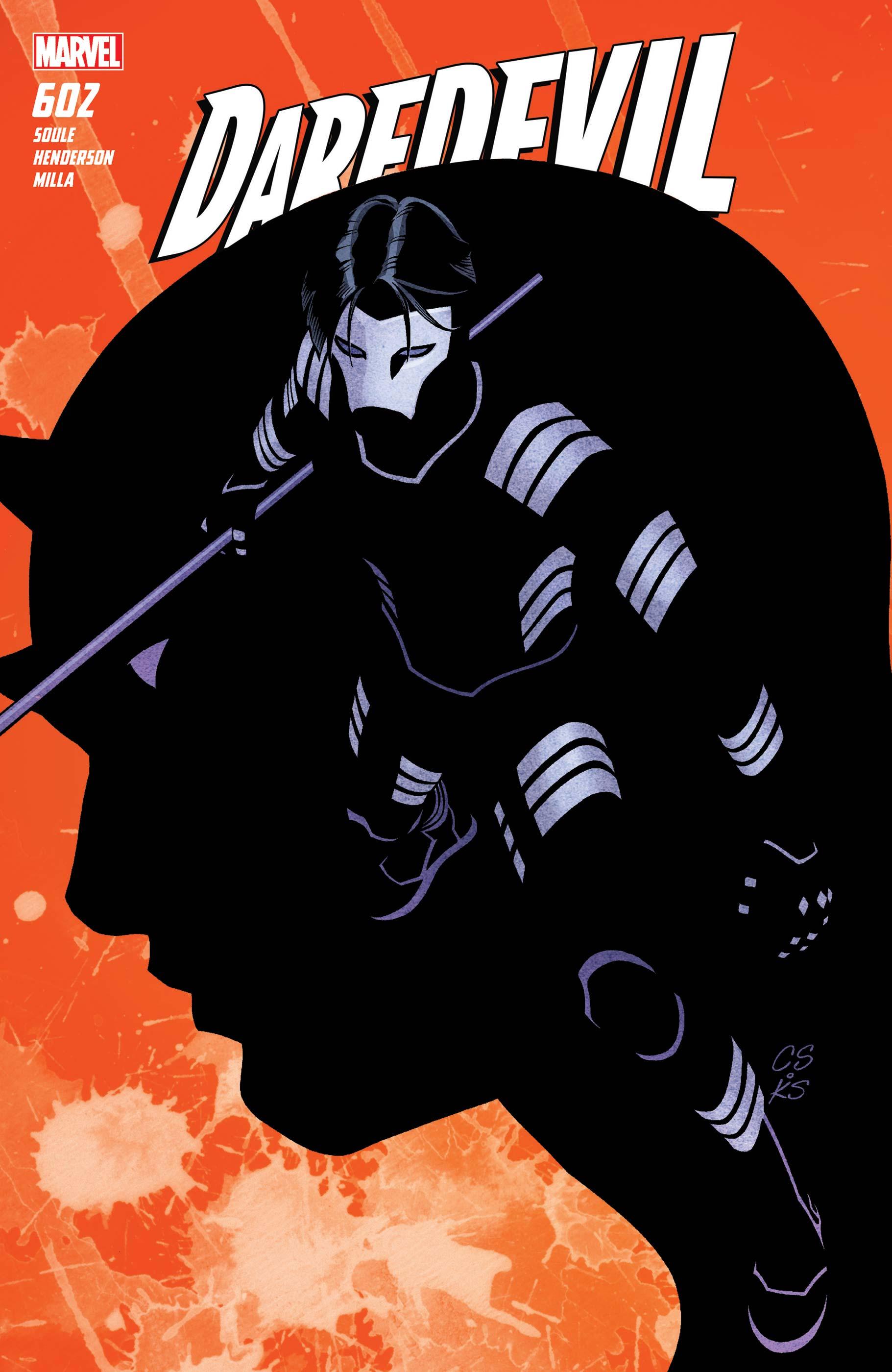 Daredevil (2015) #602