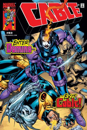 Cable (1993) #83