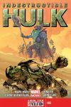 Indestructible Hulk (2012) #5
