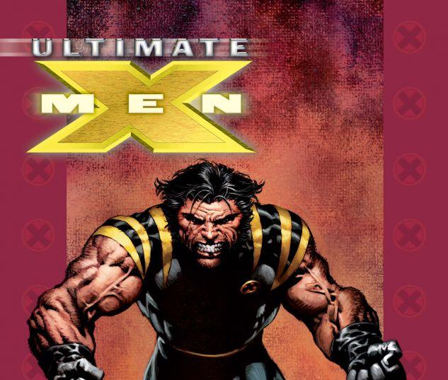 ULTIMATE X-MEN (2000) #41