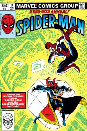 Amazing Spider-Man Annual (1964) #14