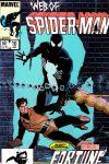 Web of Spider-Man (1985) #10