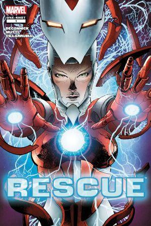 Rescue (2010) #1