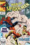 Web of Spider-Man (1985) #57