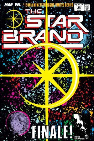 Star Brand #19