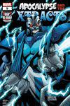 Age of X-Man: Apocalypse & the X-Tracts #5