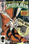 Peter Parker, the Spectacular Spider-Man #105