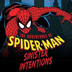 Adventures of Spider-Man