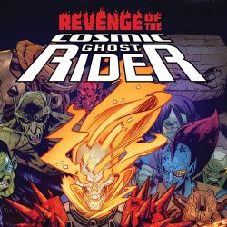Revenge of the Cosmic Ghost Rider