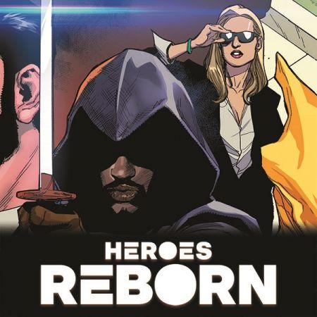 Heroes Reborn (2021 - Present)