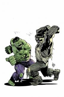 Incredible Hulk #78