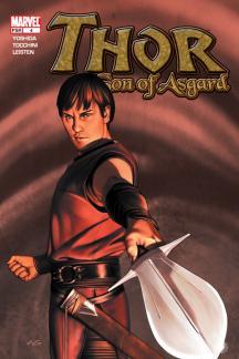 Thor: Son of Asgard (2004) #4