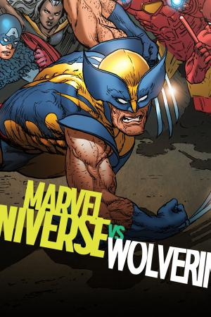 Marvel Universe Vs. Wolverine (2011)