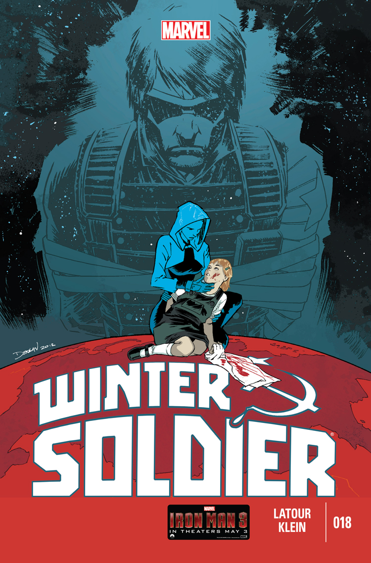 Winter Soldier (2012) #18