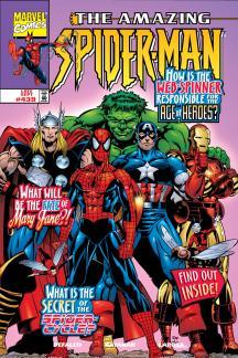 Amazing Spider-Man #439