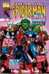 Amazing Spider-Man (1963) #439 Cover