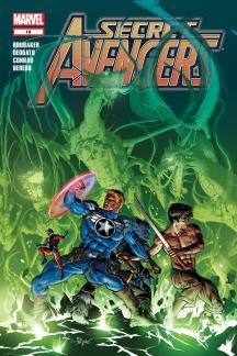 Secret Avengers (2010) #10