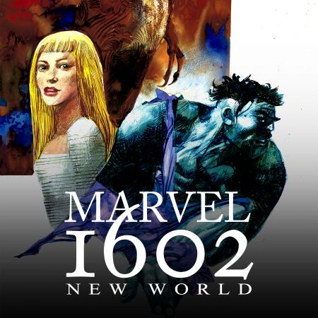 Marvel 1602: New World (2005)