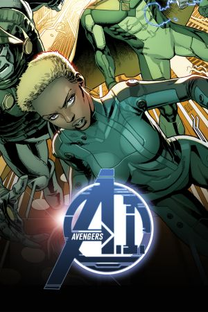 Avengers a.I. (2013 - 2014)