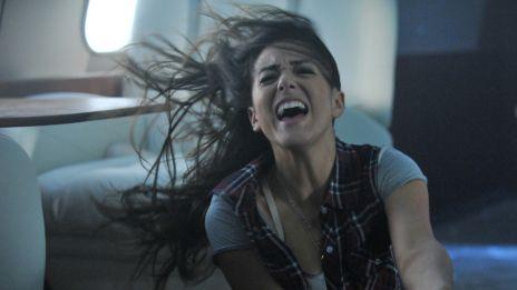 Chloe Bennet stars as Skye in Marvel's Agents of S.H.I.E.L.D. Season 1, Ep. 2 - 0-8-4 (ABC/Richard Foreman)