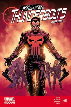Thunderbolts (2012) #27