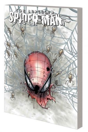 SUPERIOR SPIDER-MAN VOL. 6: GOBLIN NATION TPB  (Trade Paperback)