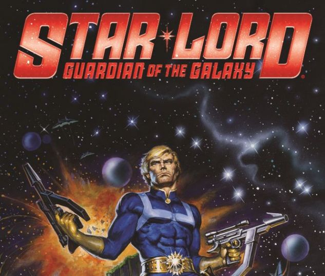 Star-Lord Classic (2014)