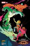 THE UNBEATABLE SQUIRREL GIRL 3 (WITH DIGITAL CODE)