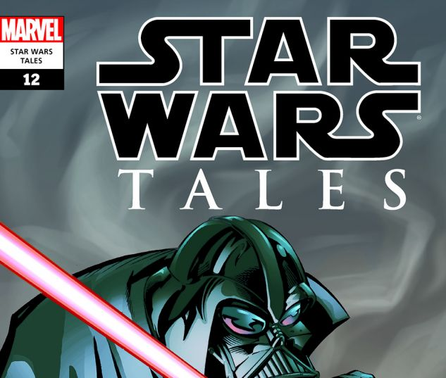 Star Wars Tales (1999) #12