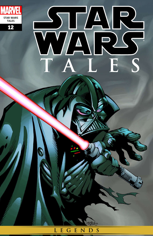 Star Wars Tales (1999) #12