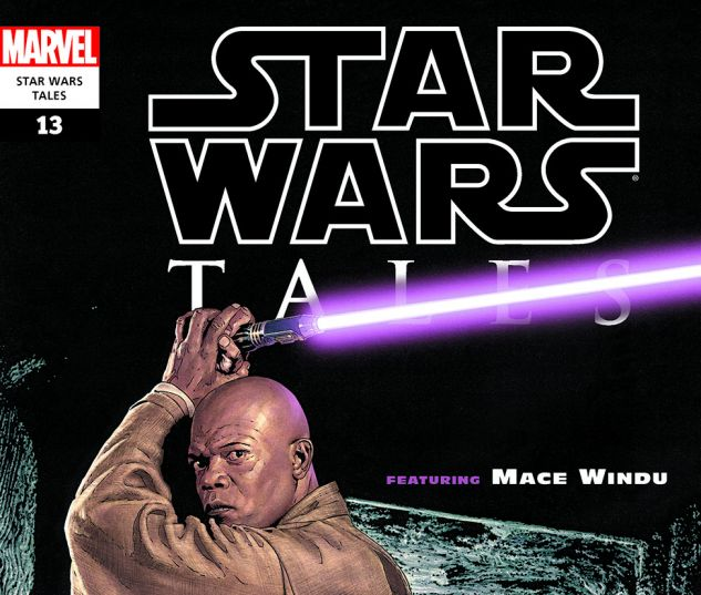 Star Wars Tales (1999) #13