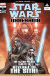 Star Wars: Obsession (2004) #1