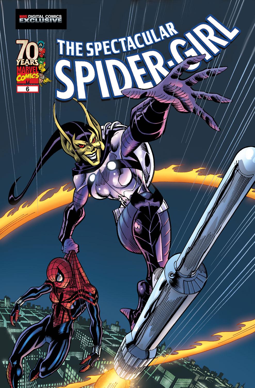 Web of Spider-Man (1985) #2