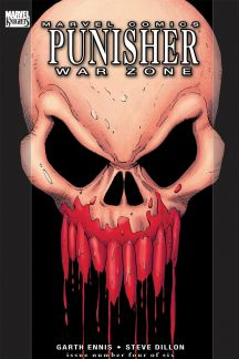 Punisher: War Zone (2008) #4